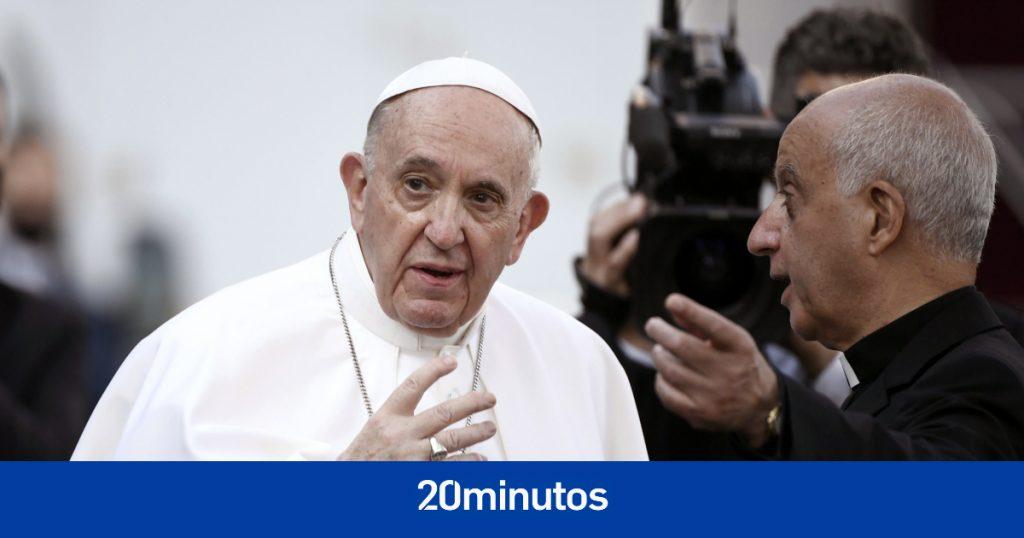 El Papa cambia la ley para tipificar el abuso infantil como delitos contra la dignidad humana en el derecho canónico