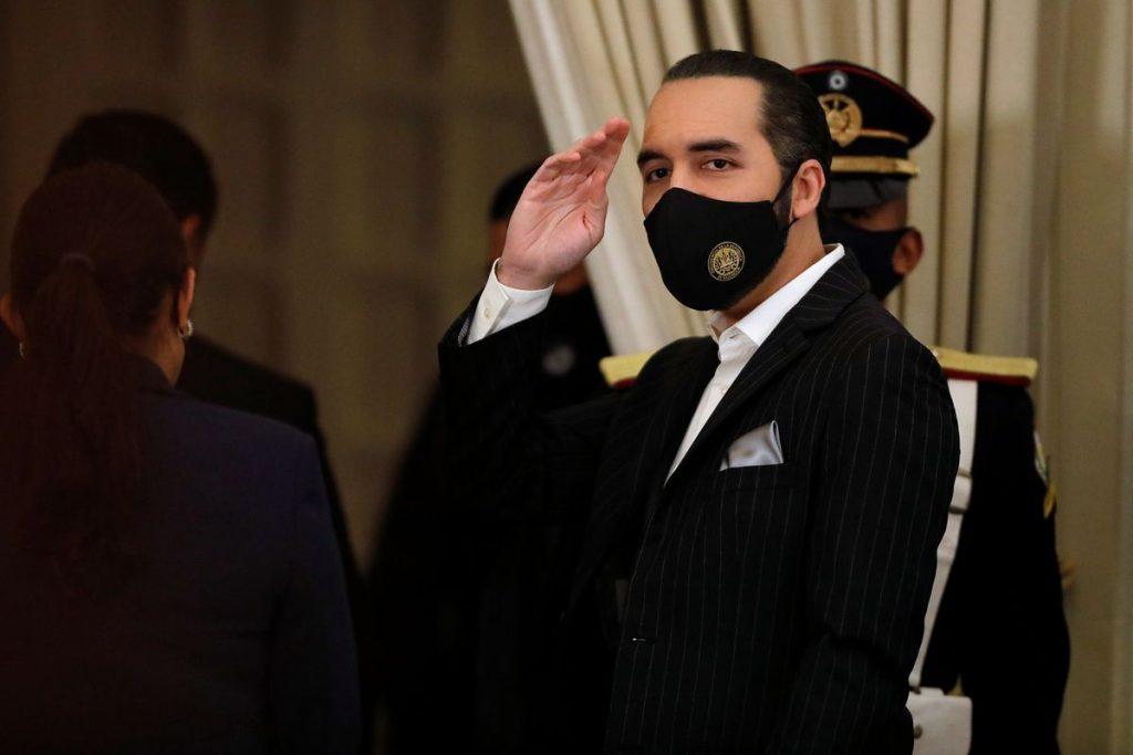El Salvador: FMI se reunirá con Bukele para discutir préstamos y legislación para el uso de bitcoin    Economía