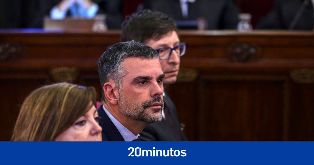 El Tribunal Supremo declara cumplida la pena de 20 meses de inhabilitación de Mundó, Vila y Borràs por el 1-O