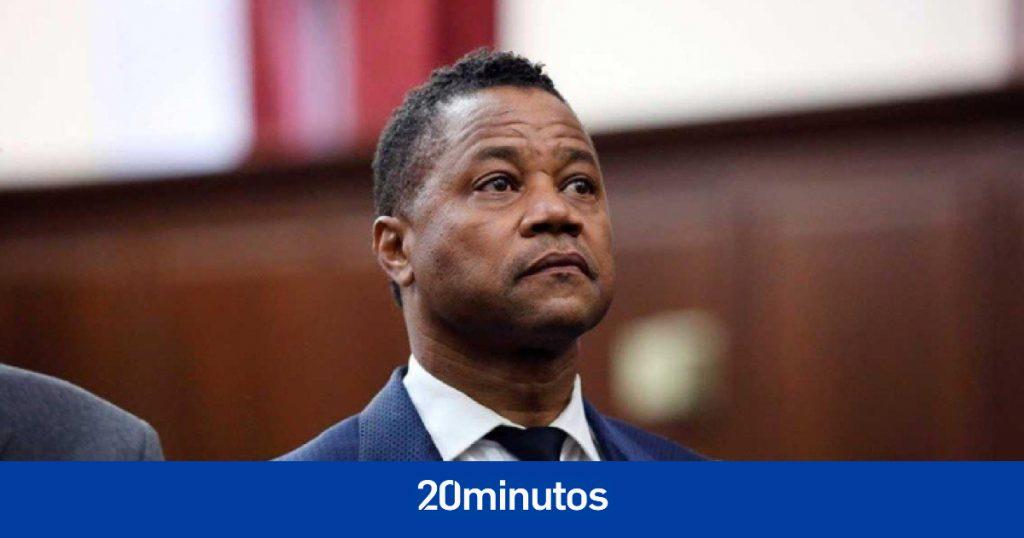 El actor de Cuba Gooding Jr. pierde caso de agresión sexual por no responder a las acusaciones