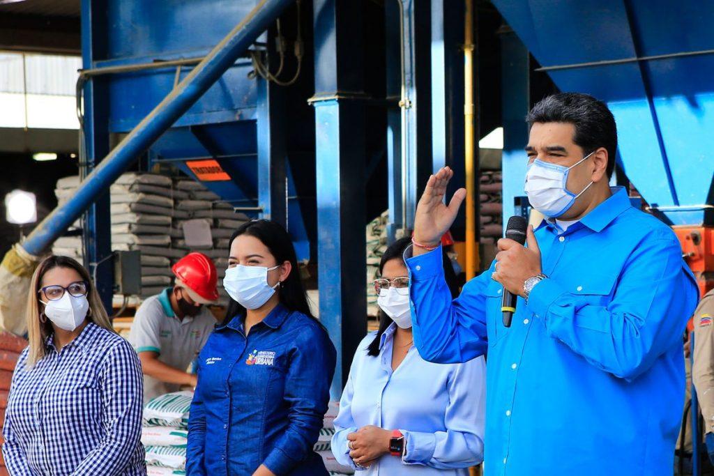 El chavismo no teme a la presión internacional aunque signifique un mayor aislamiento    Internacional