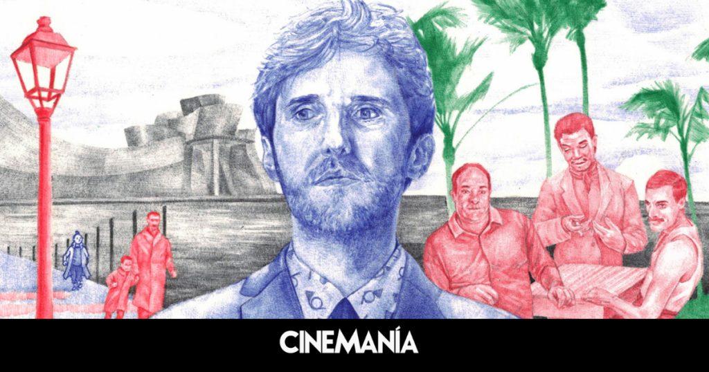 El cine de los 90, 'Los Sopranos', Tintin ...: esto es lo que ve y lee Julián López