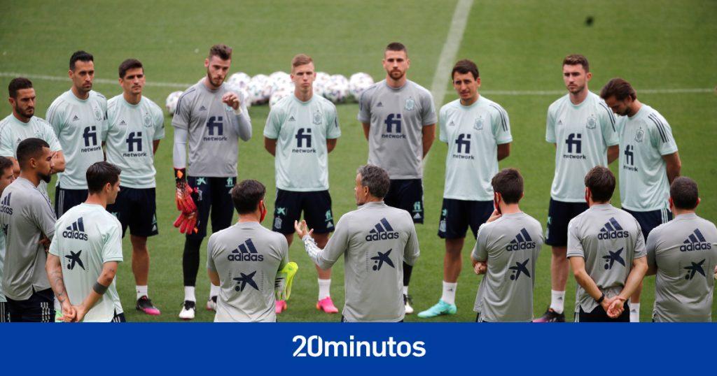 El equipo de fútbol se vacunará con Janssen antes del inicio de la Eurocup