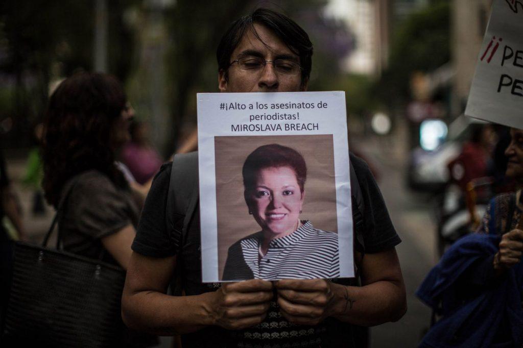 El ex alcalde de Chihuahua Hugo Schultz, condenado a ocho años de prisión por ayudar a los asesinos de Miroslava Breach