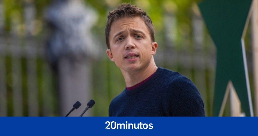 El mensaje de Errejón es muy crítico con la nueva tarifa eléctrica… ¿Y con Podemos?