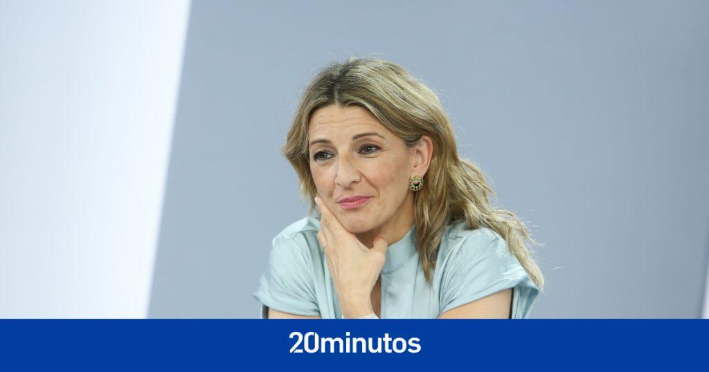 El ministro Díaz asegura que habrá más ampliaciones de la ERTE cuando finalice la actual el 30 de septiembre
