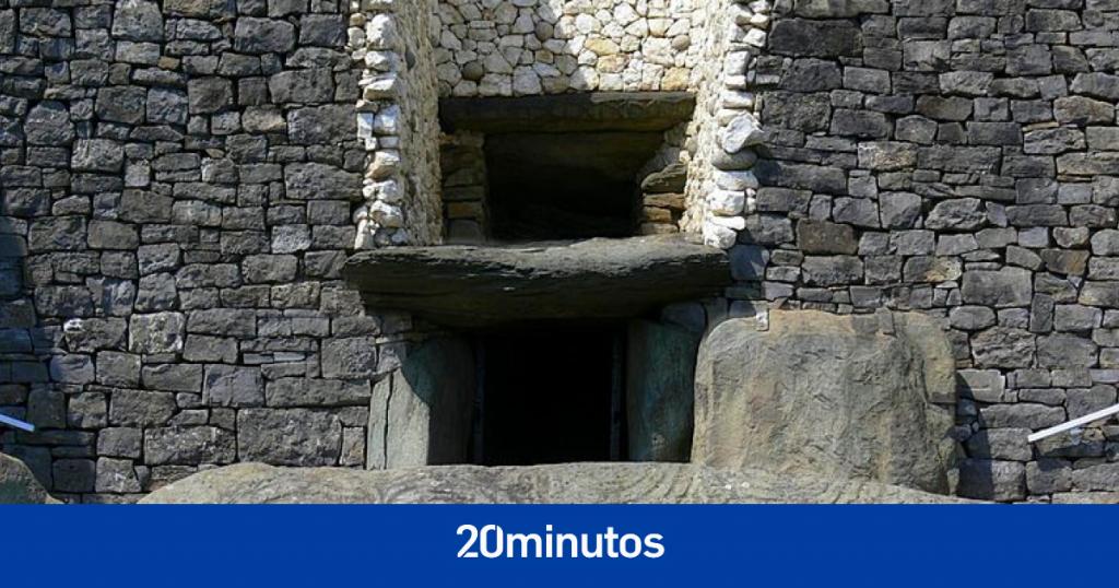 El misterioso mausoleo de Irlanda más antiguo que las pirámides de Egipto