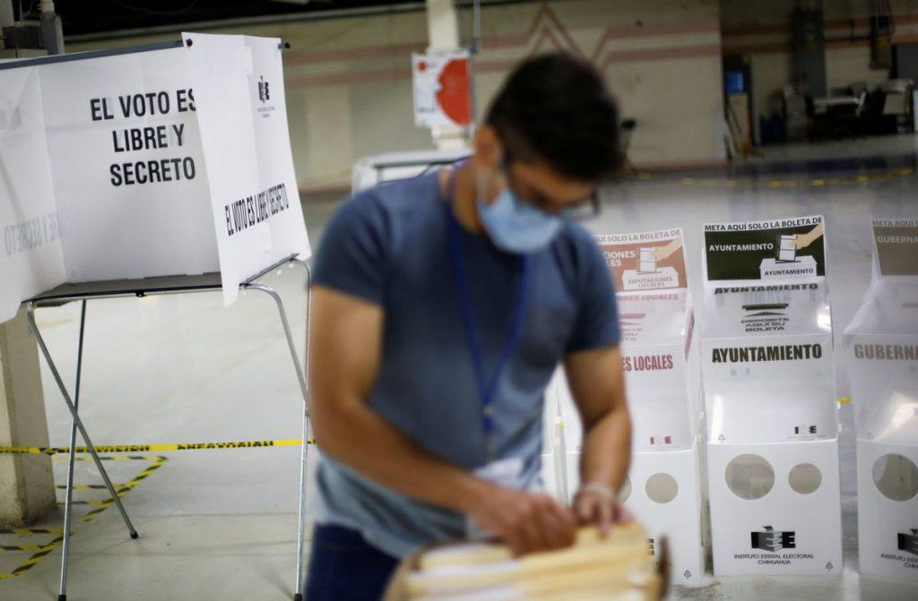 Elecciones México 2021: Estrategia, historia y datos: cómo leer estas elecciones |  Opinión