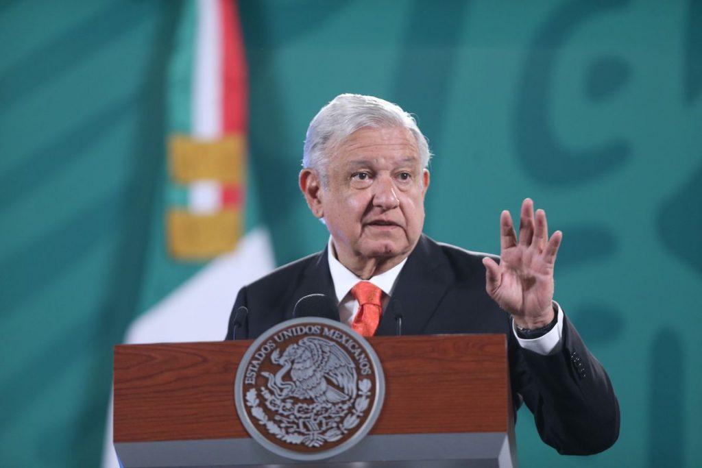 Elecciones México 2021: López Obrador se declara cristiano dos días antes de las elecciones |  Elecciones mexicanas 2021