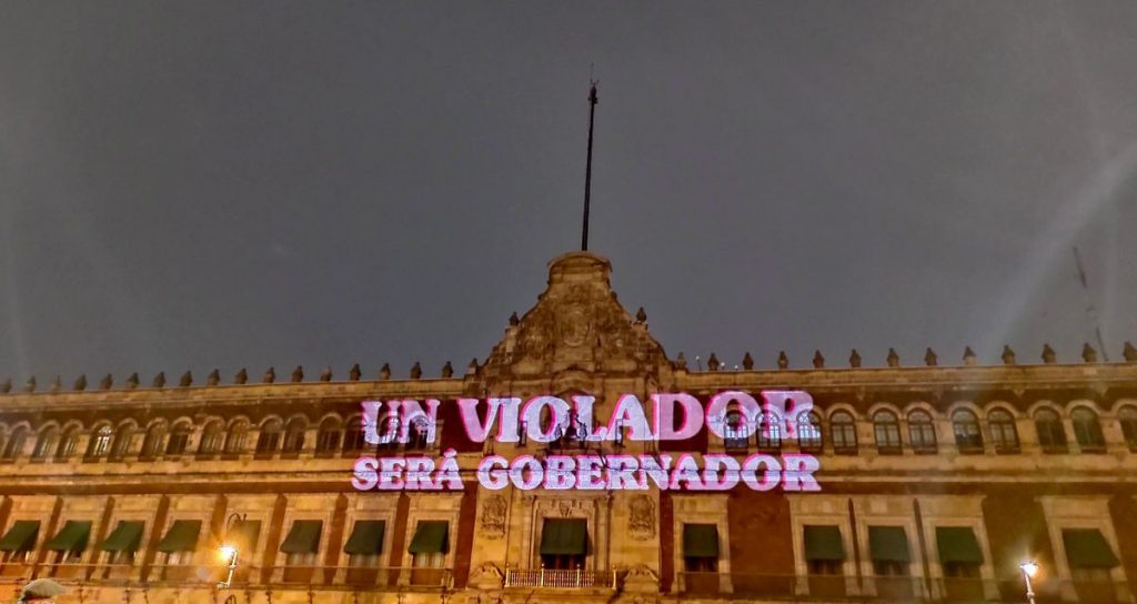 Elecciones México 2021: Otra violencia electoral en México: candidatos denuncian ataques contra mujeres    Elecciones mexicanas 2021