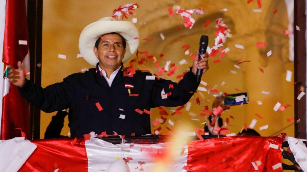 Elecciones en Perú: Resultados de las elecciones presidenciales en vivo    Internacional