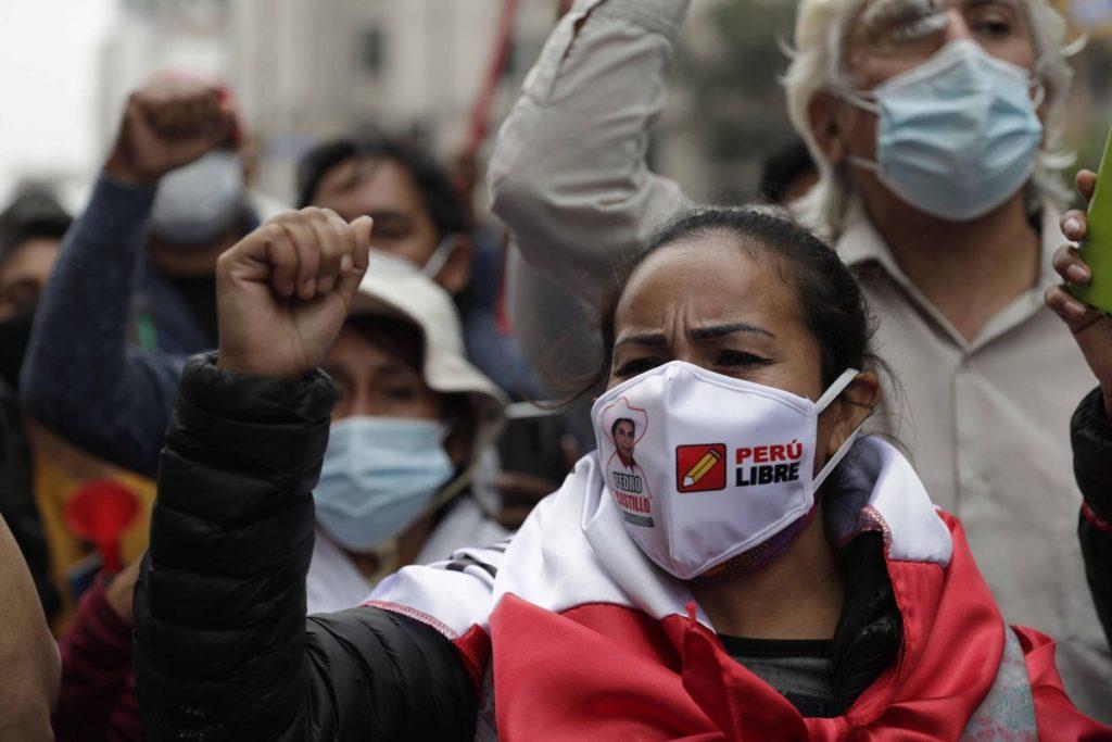 Elecciones peruanas 2021: Revisión y desafíos: una opción para la paciencia en Perú    Internacional