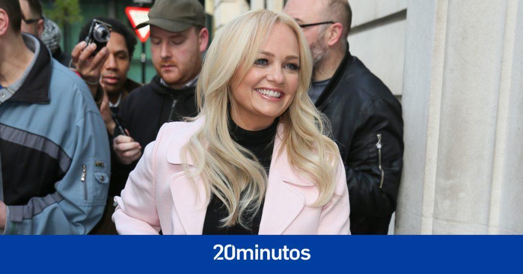 Emma de las Spice Girls revela por que no tuvo otro hijo