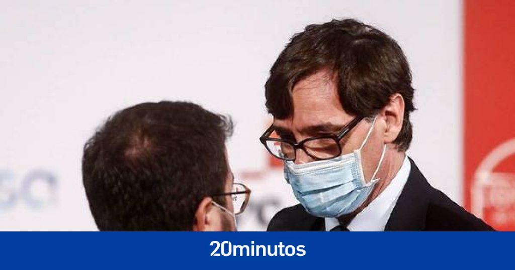 """""""En Cataluña hay que viajar del desencuentro al reencuentro"""""""