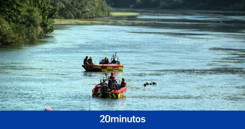 Encuentran el cuerpo del joven de 15 años que había desaparecido mientras navegaba en kayak en el Ebro cerca de Miravet