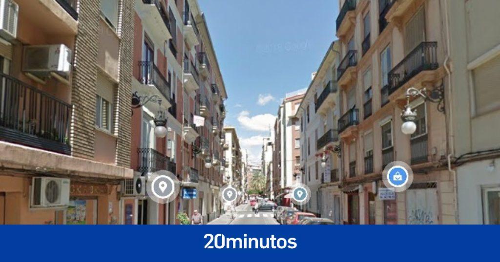 Encuentran en Valencia a una dependiente y anciana acostada en su cama junto a un muerto