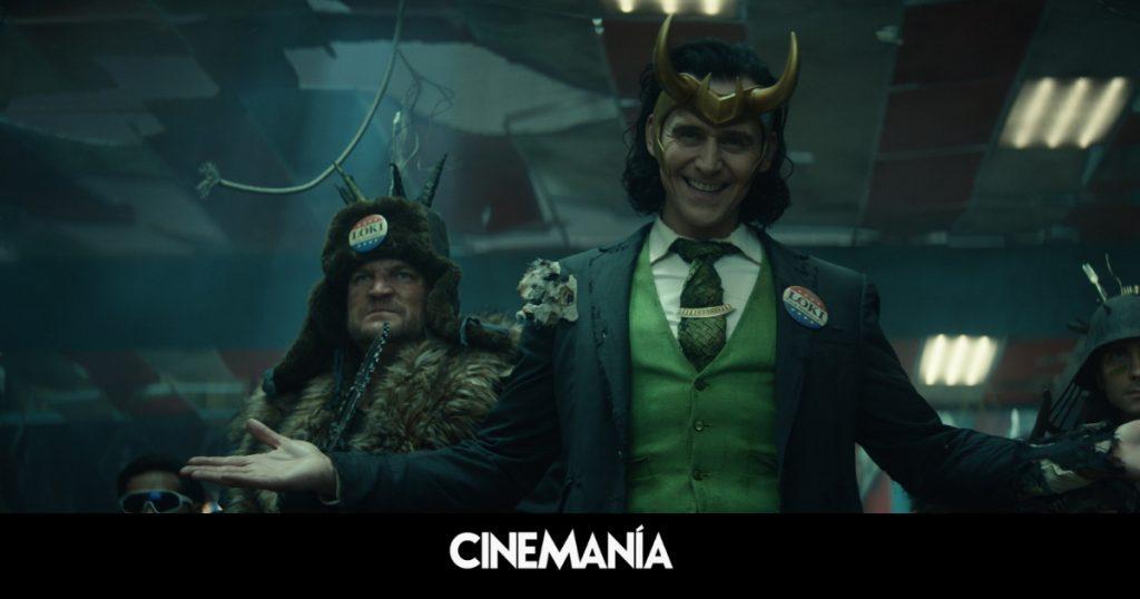 Es 'Loki', la serie más codiciada de Marvel