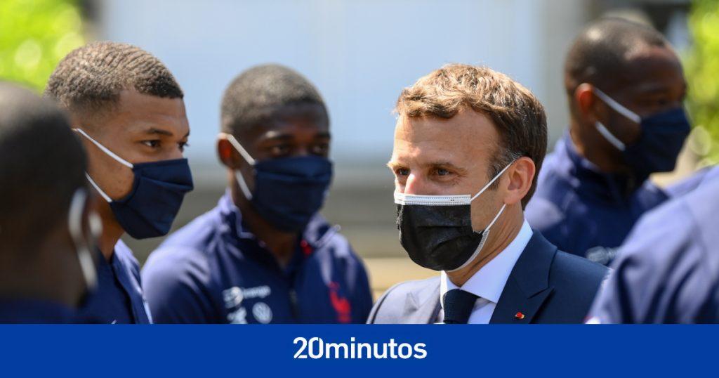 """""""Es importante para el PSG y para Francia que se quede"""""""