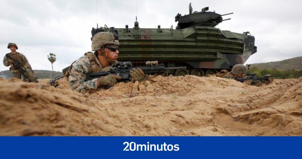 Estados Unidos confirma que las maniobras militares en el sur de Marruecos no se llevarán a cabo en el Sáhara Occidental