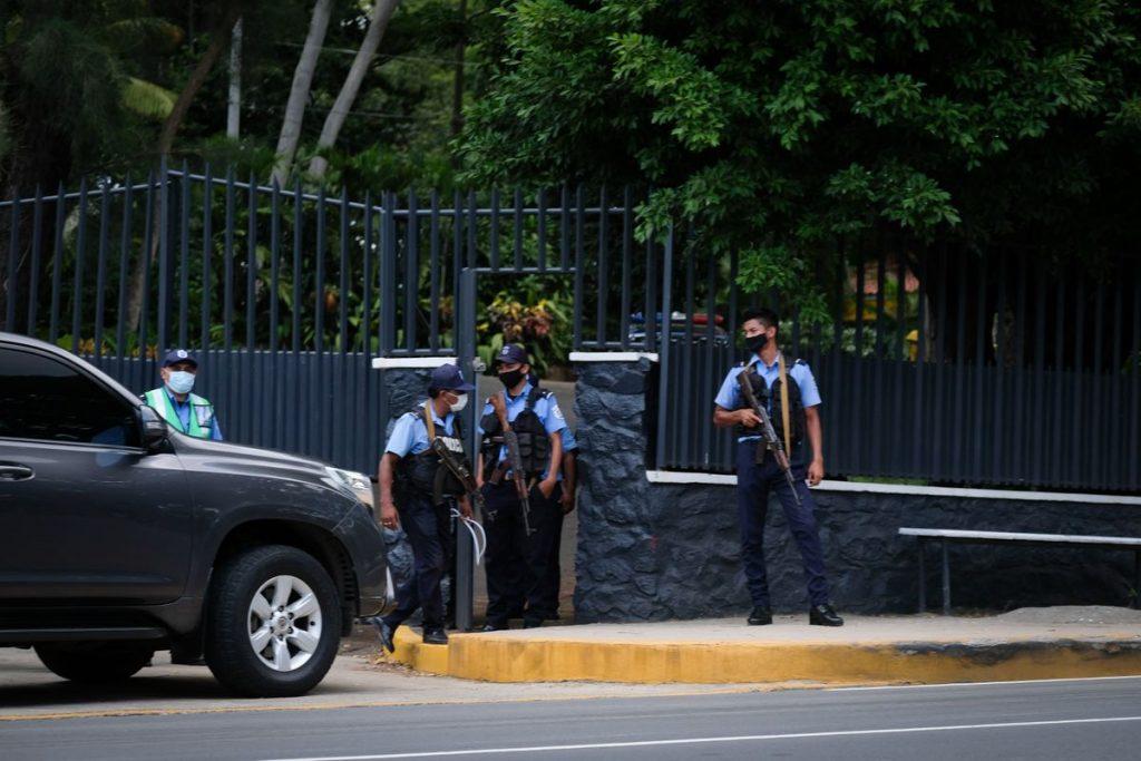 """Estados Unidos pide la liberación """"inmediata"""" de la líder opositora nicaragüense Cristiana Chamorro    Internacional"""