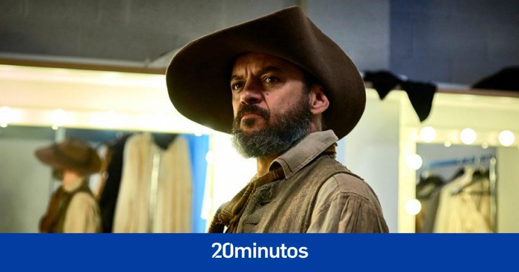 Fallece el actor Óscar Sánchez Zafra a los 52 años