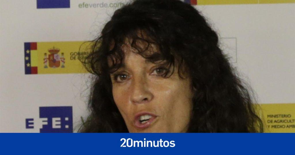 Fallece la periodista Cristina Yuste
