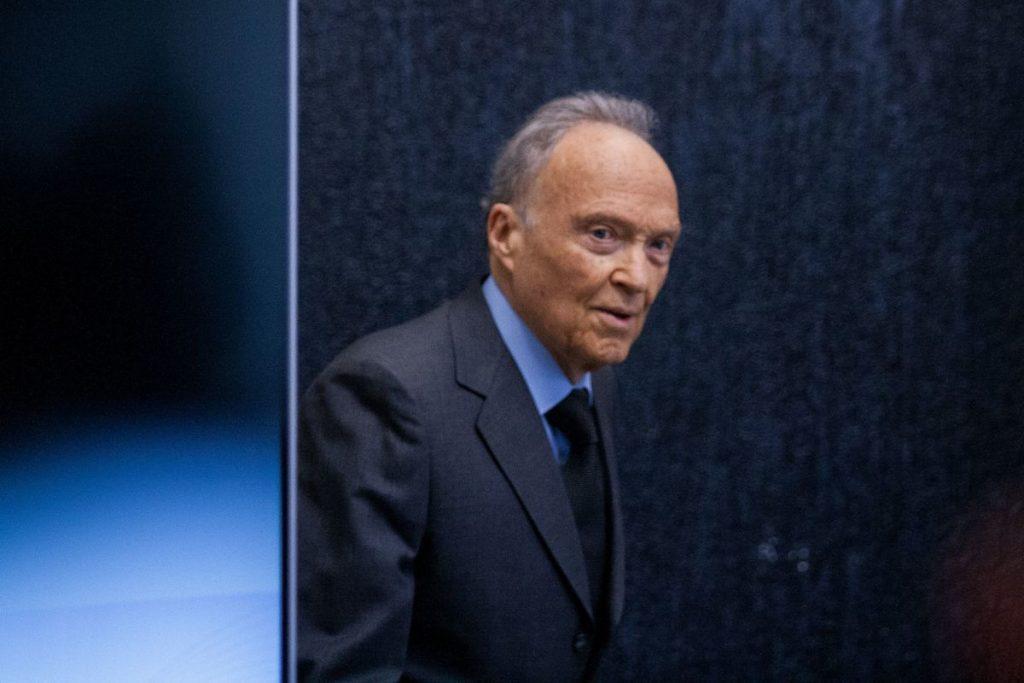 Fiscal Gertz maniobra para ingresar al Sistema Nacional de Investigaciones tras 11 años de rechazo