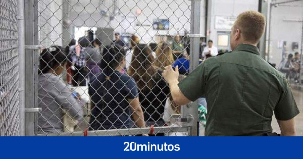 """Gobernador de Texas advierte que la construcción del muro continuará y que los migrantes """"irán a la cárcel"""""""