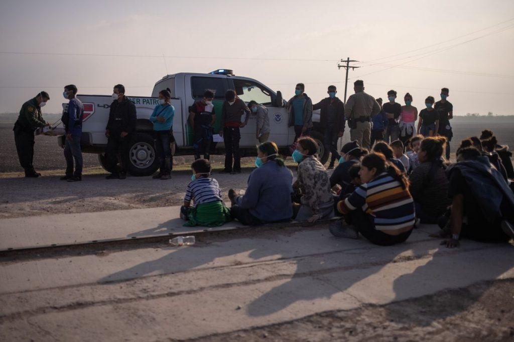 Immigration USA: México se prepara para una nueva crisis migratoria en la frontera norte    Internacional
