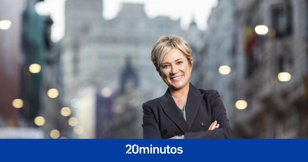 Inés Ballester deja 'Ça se passe' para emprender nuevos proyectos en Telemadrid