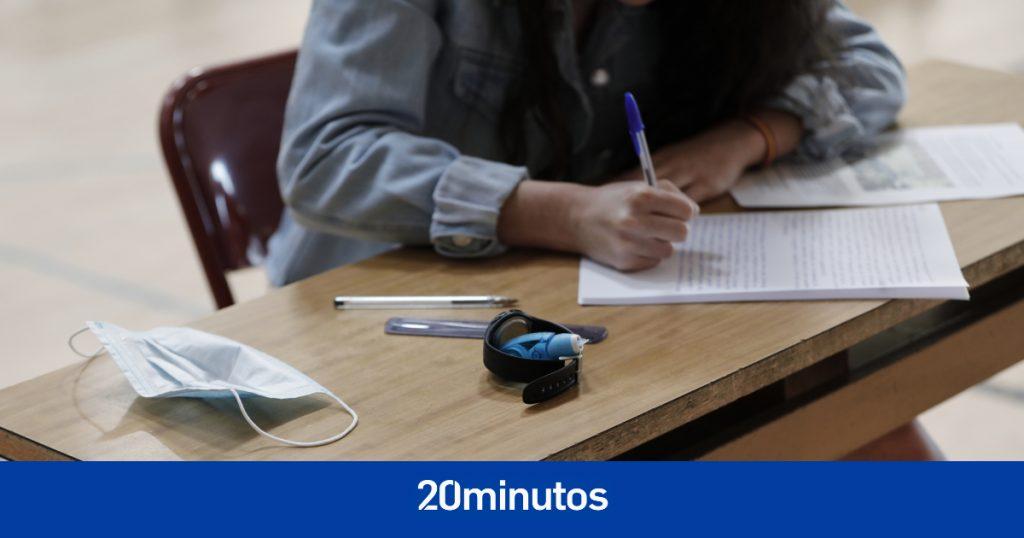 Investigan el examen perfecto para una plaza en el ayuntamiento de la hija del alcalde de Verín (Ourense)