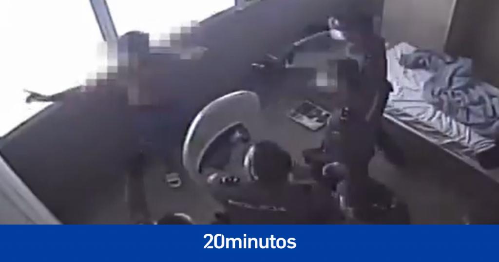 Irídia denuncia seis casos de malos tratos por parte de la policía a detenidos en el CIE Barcelona en 2020