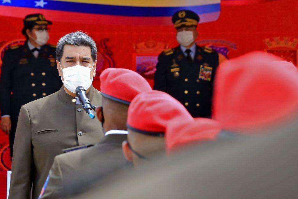 Isabel Brilhante Pedrosa: Venezuela rectifica y revoca la expulsión del embajador de la Unión Europea |  Internacional