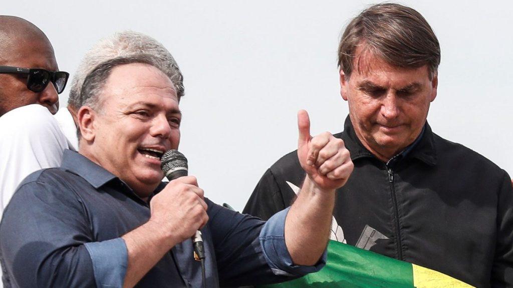 Jair Bolsonaro: la misteriosa relación de Bolsonaro con las fuerzas armadas |  Opinión