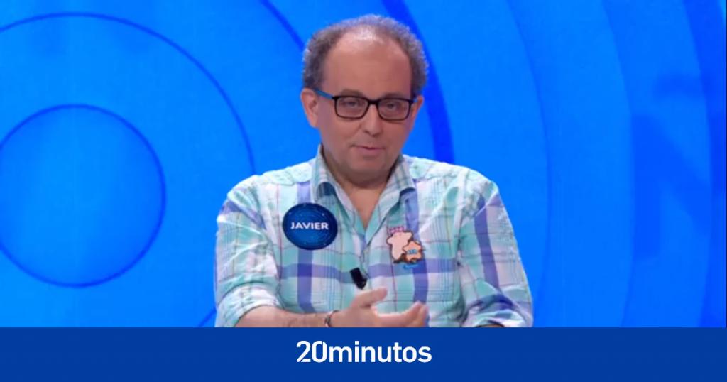 Javier Dávila debuta con amuletos en 'Pasapalabra' y logra vencer a Pablo Díaz