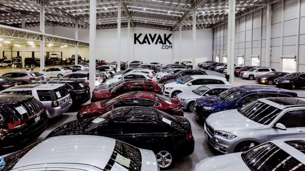 """Kavak: el """"unicornio"""" mexicano de los autos usados    Negocio"""
