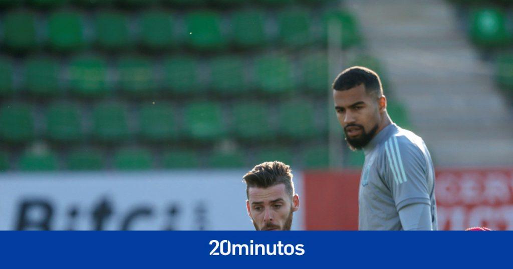 La España post-Ramos arranca con más dudas en la portería
