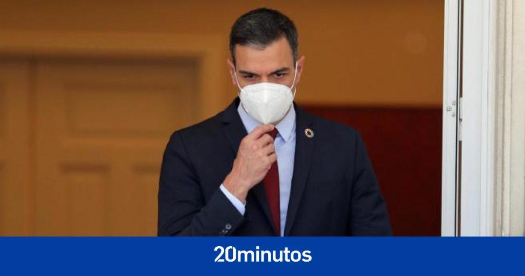 """La Moncloa niega """"hipotética crisis"""" mientras el ministro Ribera habla de """"nueva etapa"""" en el gobierno"""