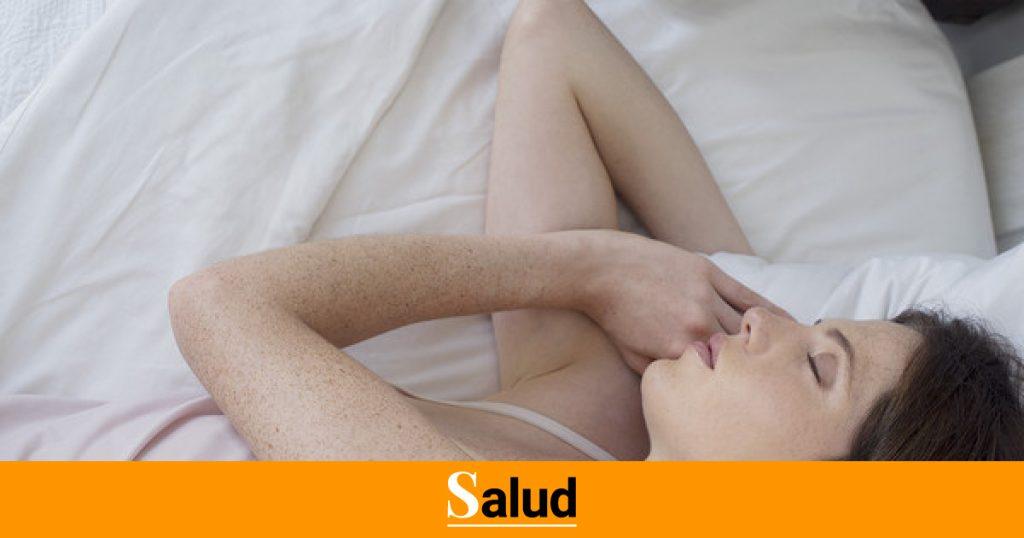 La actividad neuronal durante el sueño puede ayudar a prevenir la enfermedad de Alzheimer