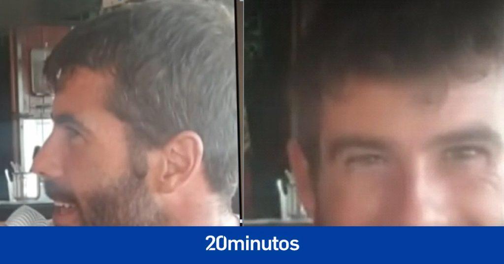 La madre de las niñas tinerfeñas rompió con Tomás Gimeno estando embarazada por sus continuas infidelidades