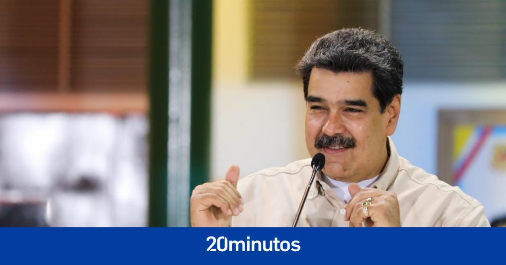 La oposición acusa a Maduro de haber pagado cerca de 50.000 euros a un músico que actuó en su cumpleaños