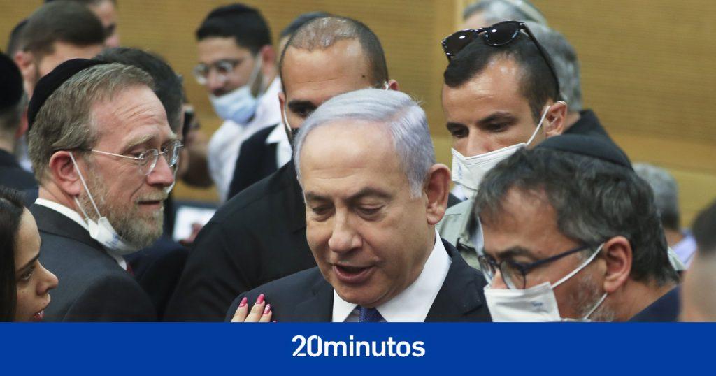 La oposición israelí anuncia un acuerdo para destronar a Netanyahu después de 12 años en el gobierno