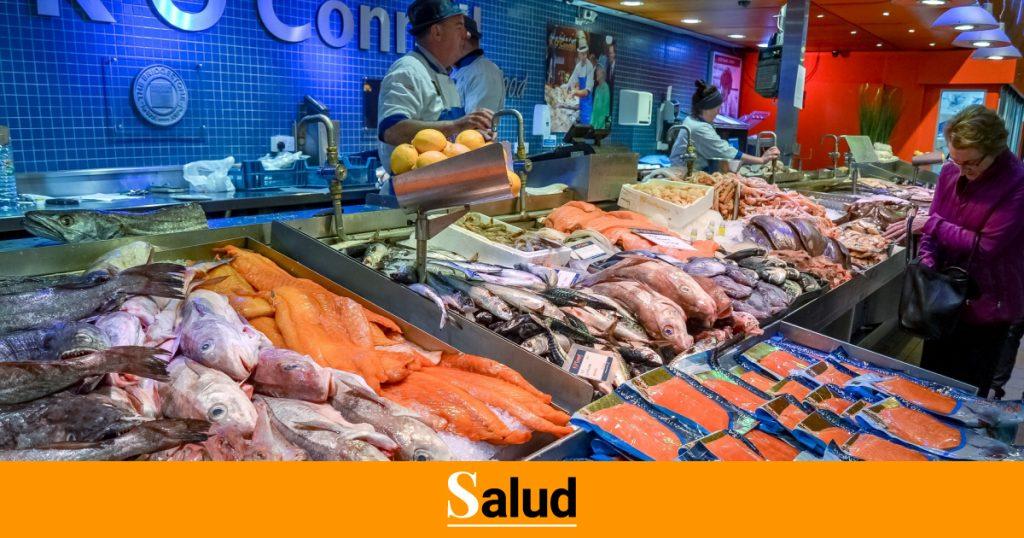 Las dietas a base de plantas y pescado reducen la gravedad de Covid-19, encuentra un estudio