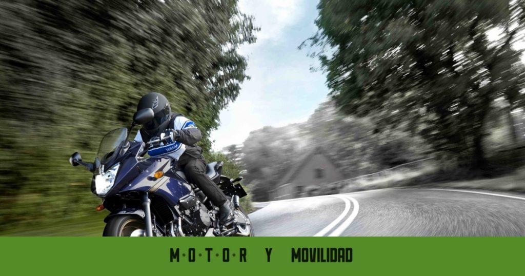 Las infracciones más frecuentes del grupo motociclista (y sus multas)