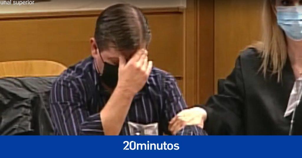 Los hechos que el jurado consideró ciertos para condenar al rey de Cachopo por la muerte de Heidi Paz