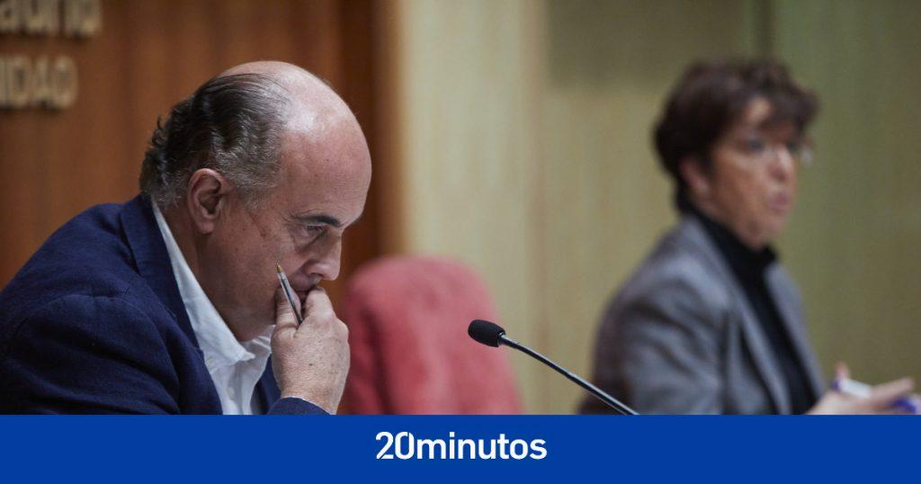 Madrid anuncia descenso de incidencia en todos los grupos de edad pero advierte contra variante colombiana