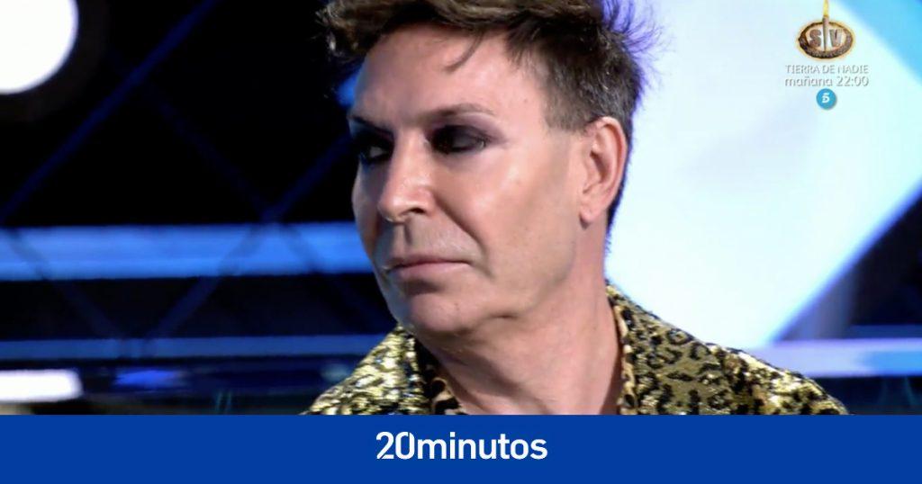 """Maestro Joao condena a Sandra Pica por """"montajista"""" y confirma que ya tuvo algo con Julen"""