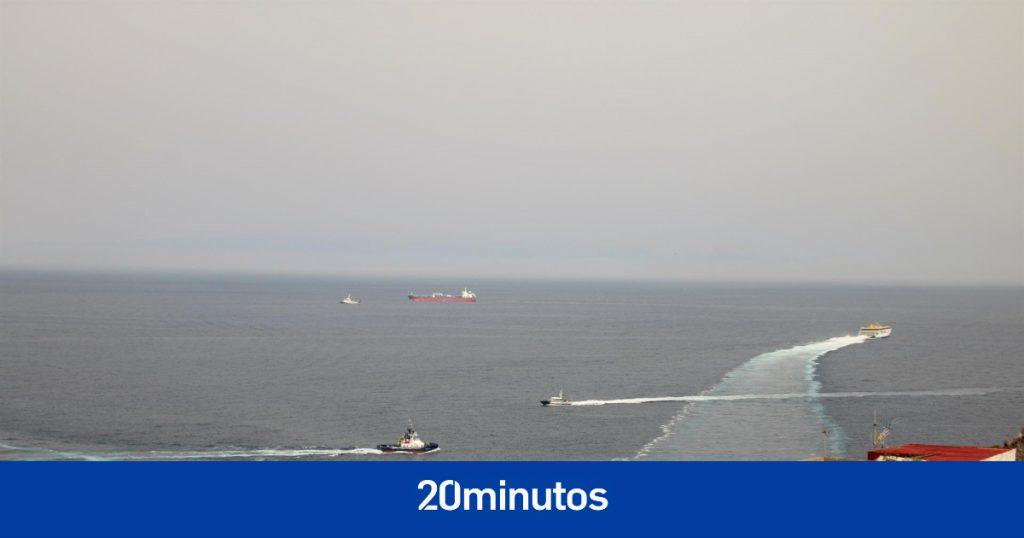 Más de cuarenta días en busca de Anna y Olivia en el mar