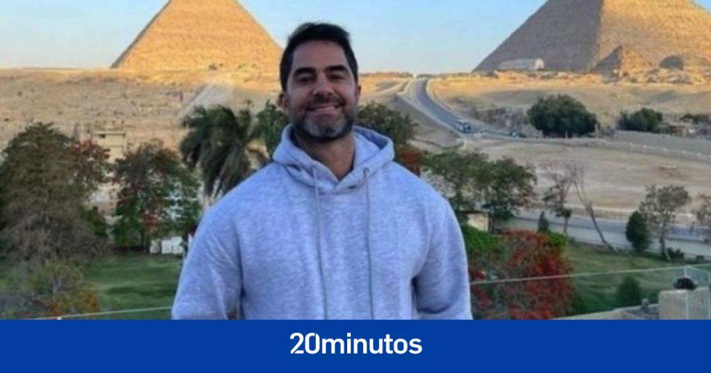 Médico brasileño detenido en Egipto por subir video en el que bromea sexualmente con una vendedora