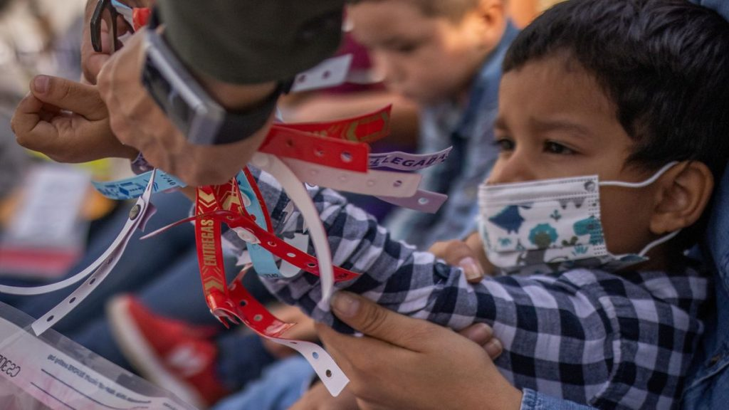Migration USA: Biden reabrirá programa para reunir a menores de Centroamérica con sus padres en Estados Unidos |  Internacional